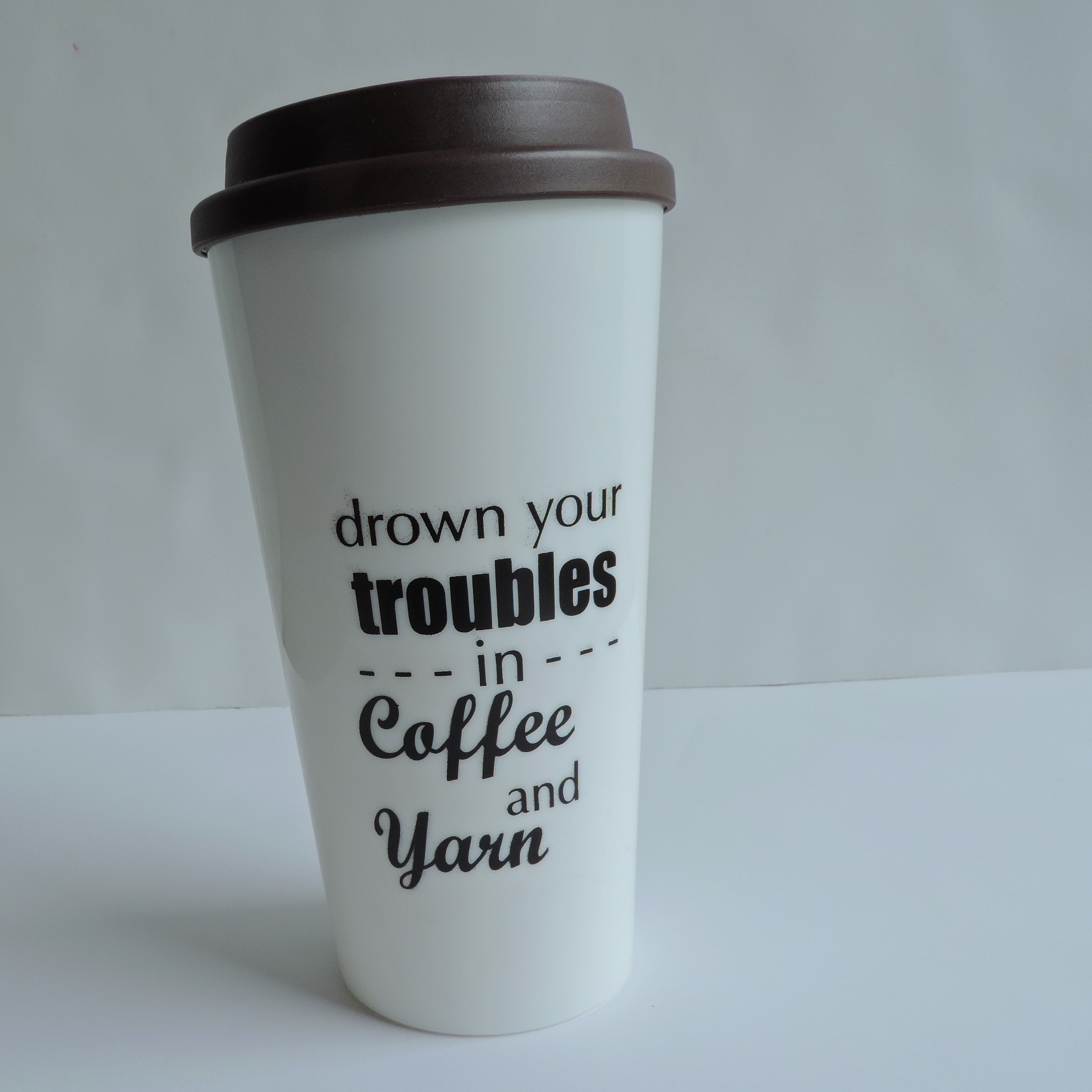 Drown Your Travel Troubles Troubles Drown Travel Your Mug XiTPkZuO